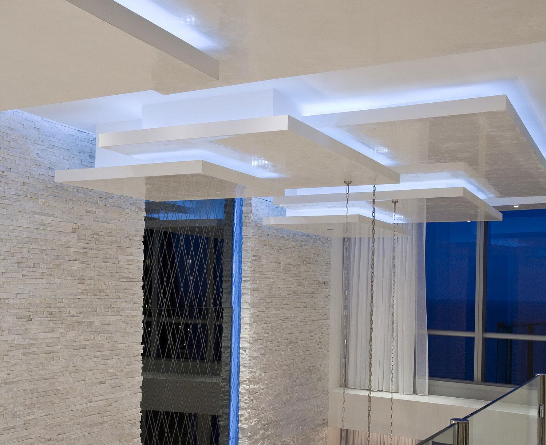 Elegant Jade Ocean Penthouse 2 near Sunny Isles Beach by Pfuner Design-13