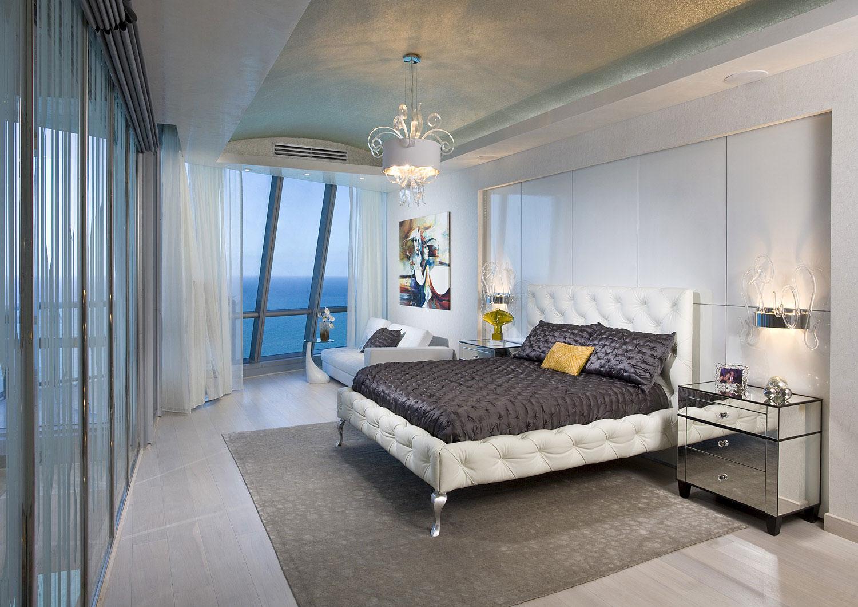 Elegant Jade Ocean Penthouse 2 near Sunny Isles Beach by Pfuner Design-15