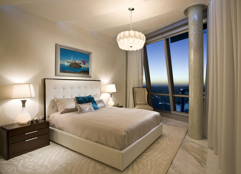 Elegant Jade Ocean Penthouse 2 near Sunny Isles Beach by Pfuner Design-16