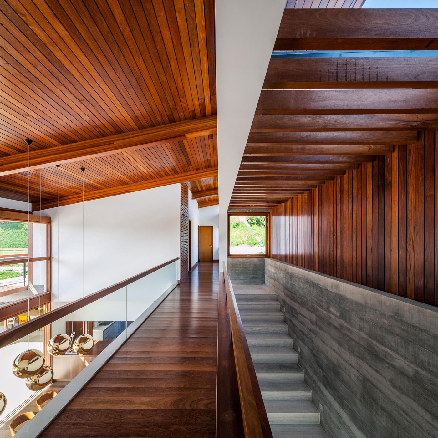 FT Modern Holiday and Weekend House by Reinach Mendonça Arquitetos Associados-11