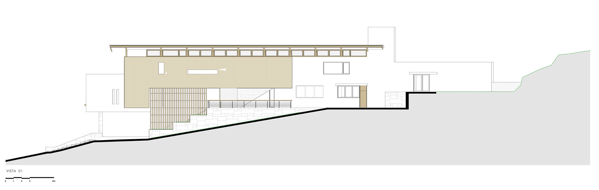 FT Modern Holiday and Weekend House by Reinach Mendonça Arquitetos Associados-21
