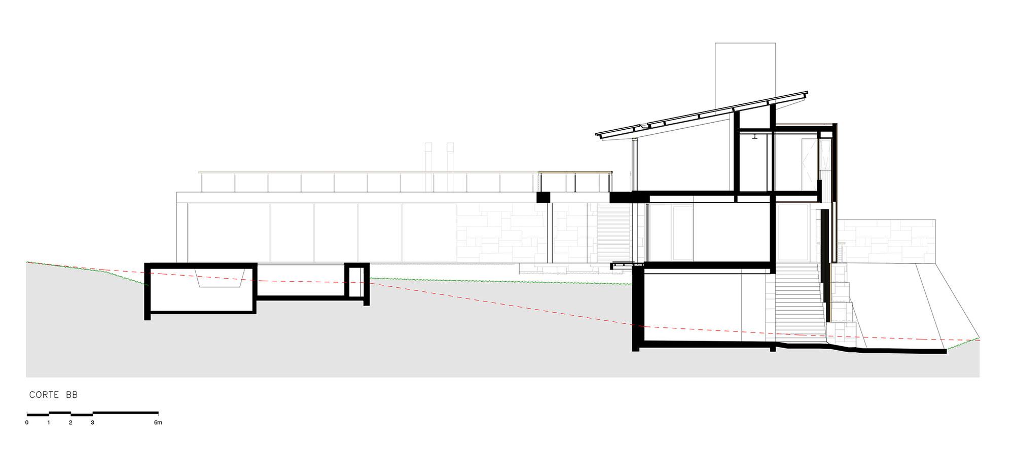 FT Modern Holiday and Weekend House by Reinach Mendonça Arquitetos Associados-24