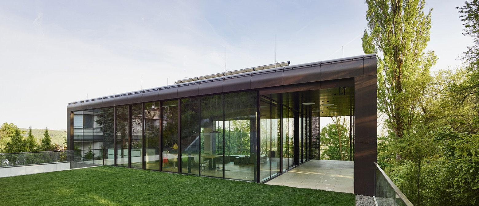 GT Home in Linz by Archinauten-02