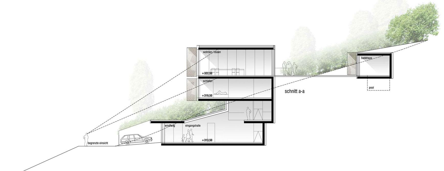 GT Home in Linz by Archinauten-20