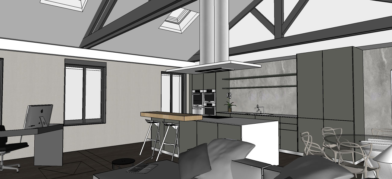 Grand Standing 120M2 Penthouse by MYSPACEPLANNER-29