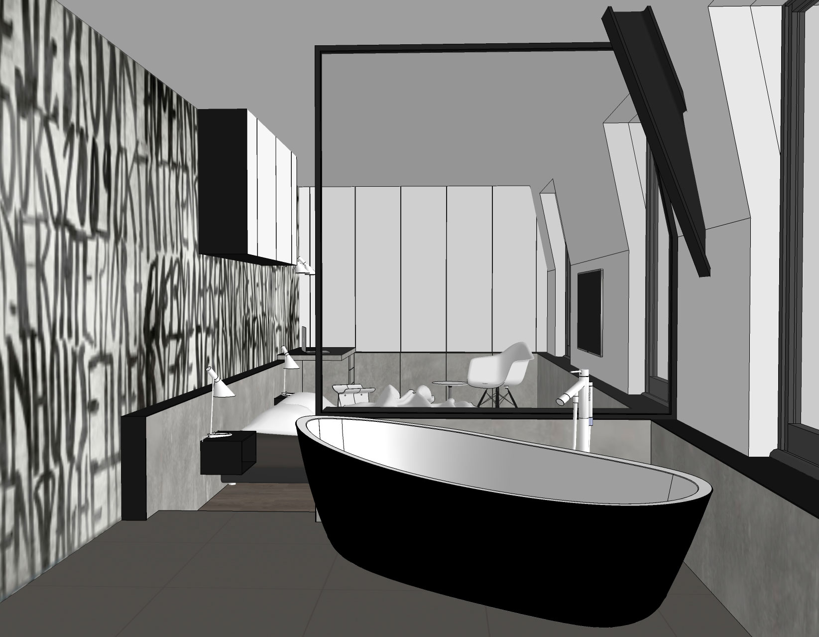 Grand Standing 120M2 Penthouse by MYSPACEPLANNER-33