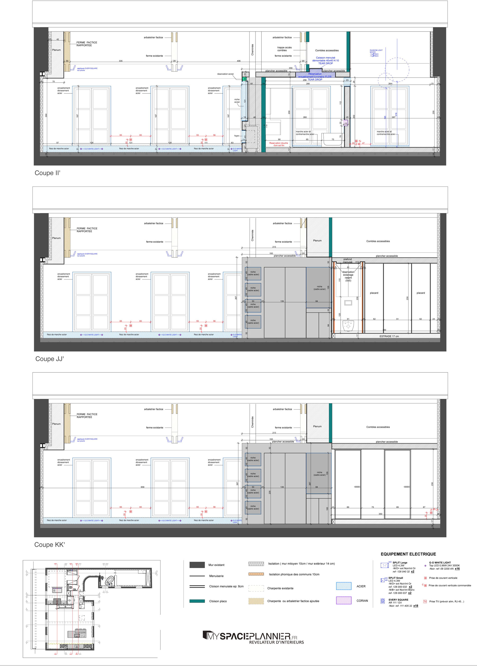 Grand Standing 120M2 Penthouse by MYSPACEPLANNER-35