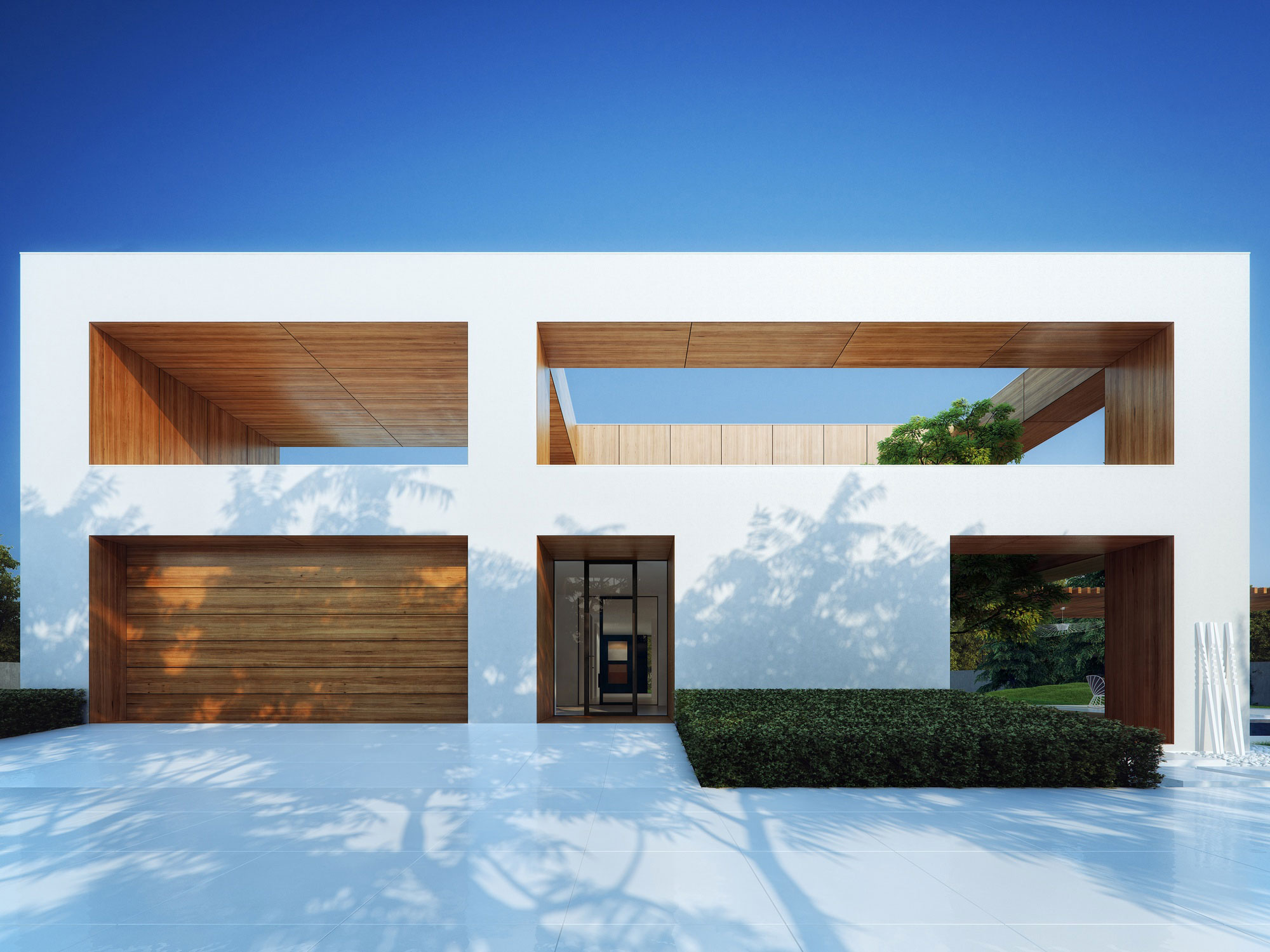 Holes House Visualised by Michal Nowak-02