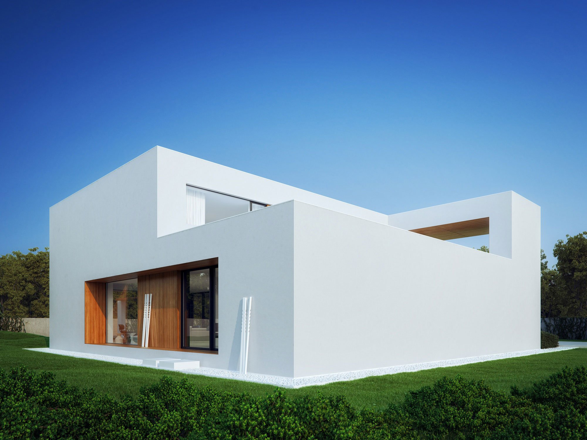 Holes House Visualised by Michal Nowak-03