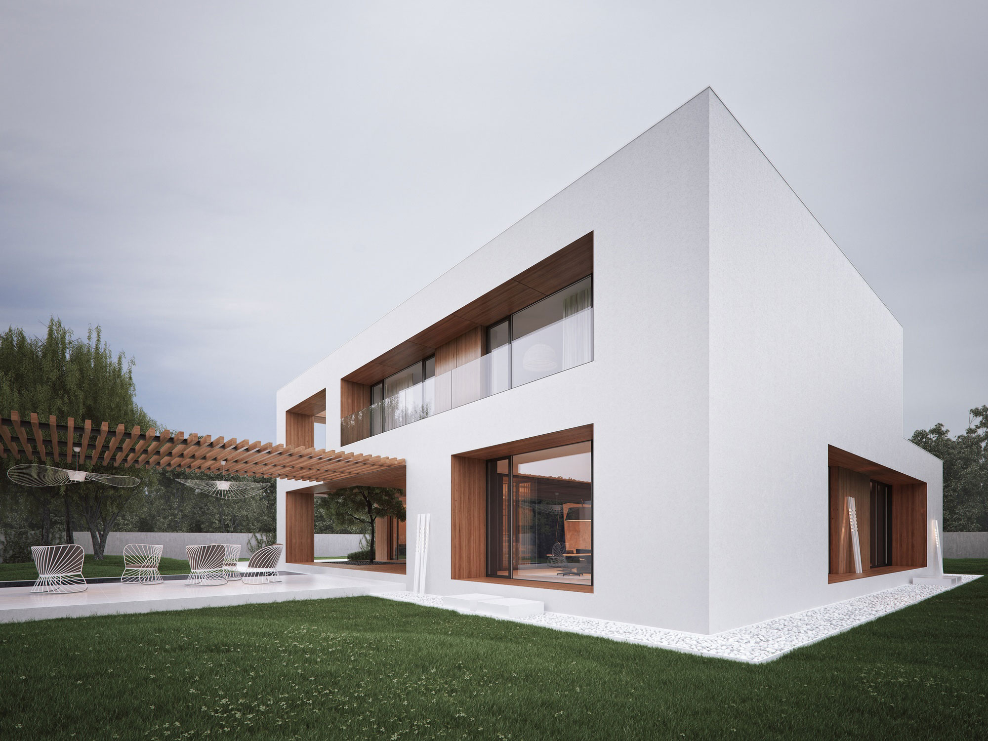 Holes House Visualised by Michal Nowak-05