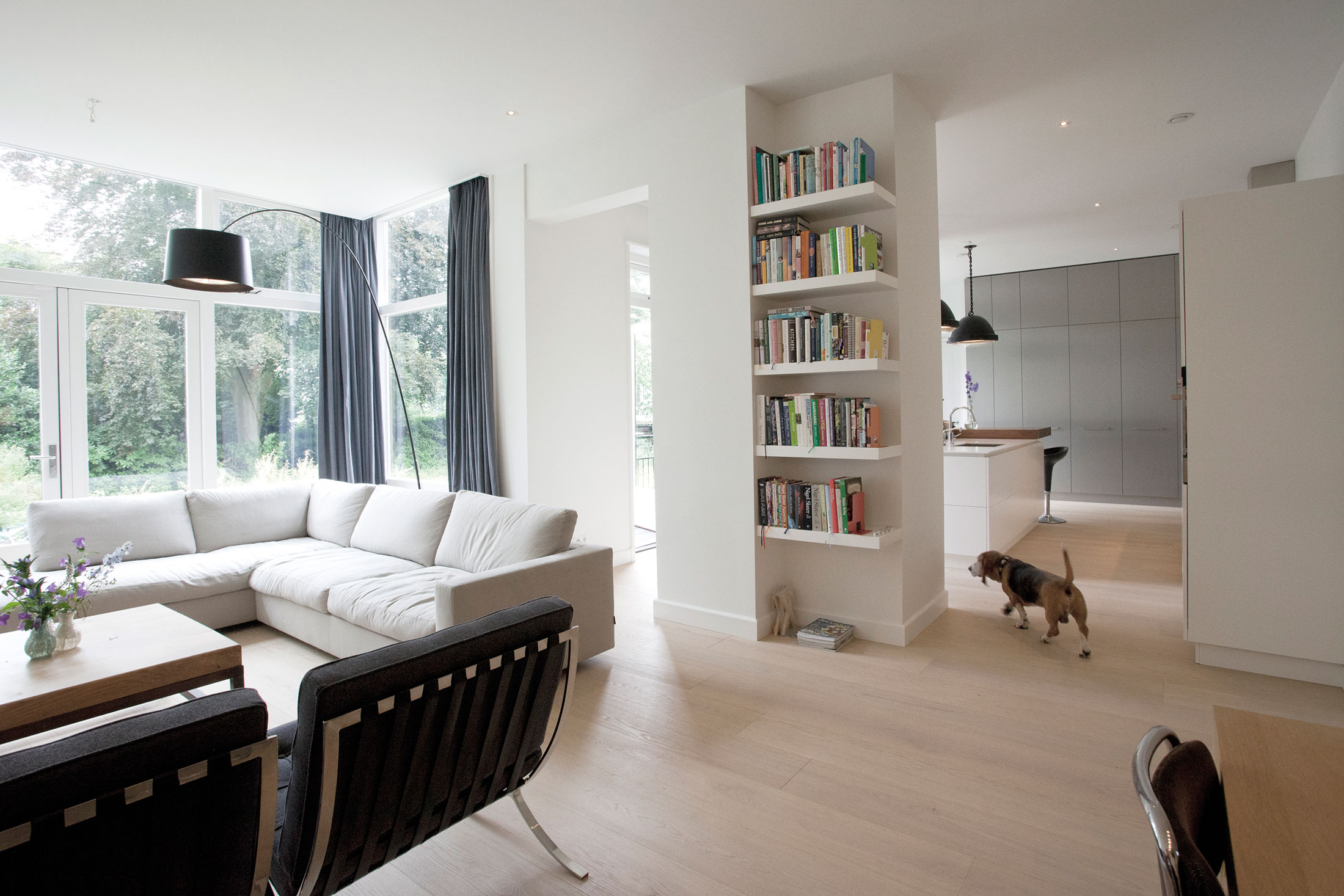 K House in Rotterdam by Peña Architecture-02
