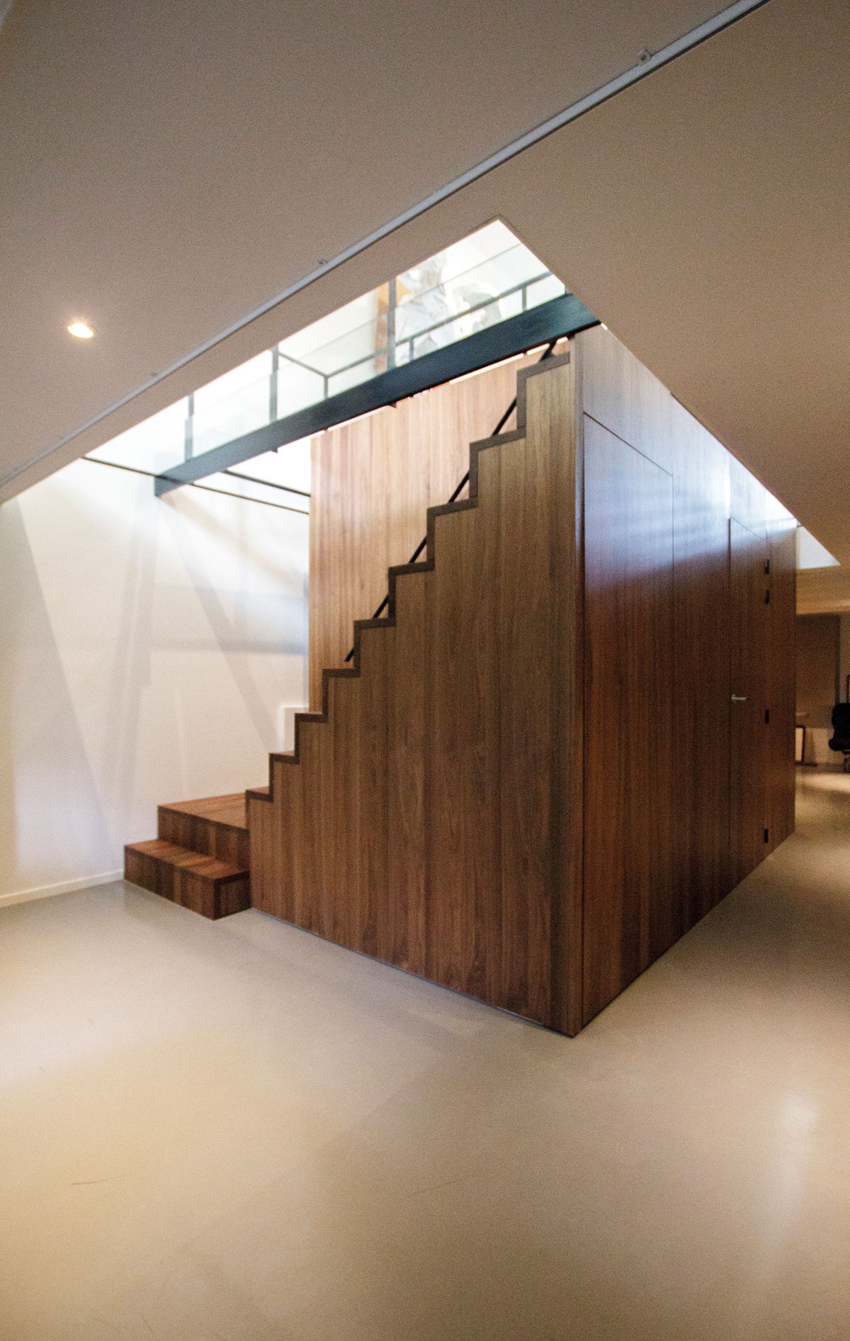 K House in Rotterdam by Peña Architecture-10