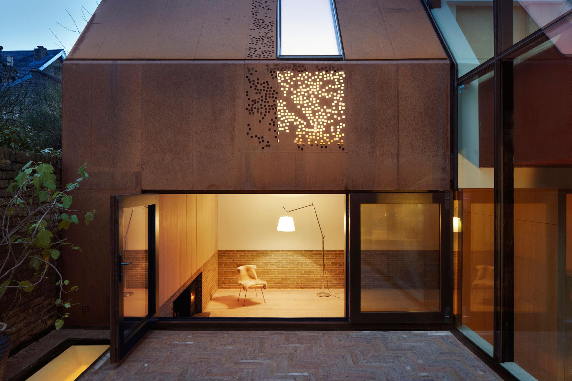 Kew Home by Piercy&Company-11