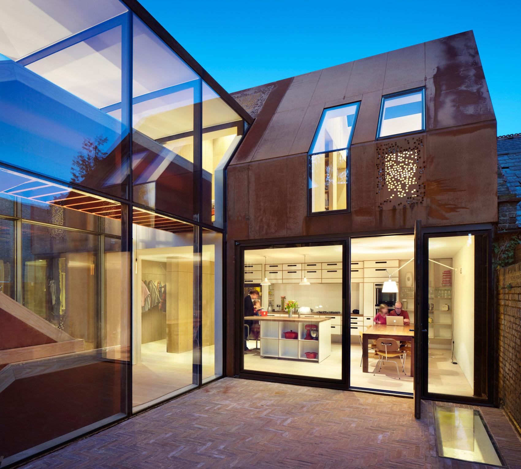 Kew Home by Piercy&Company-12