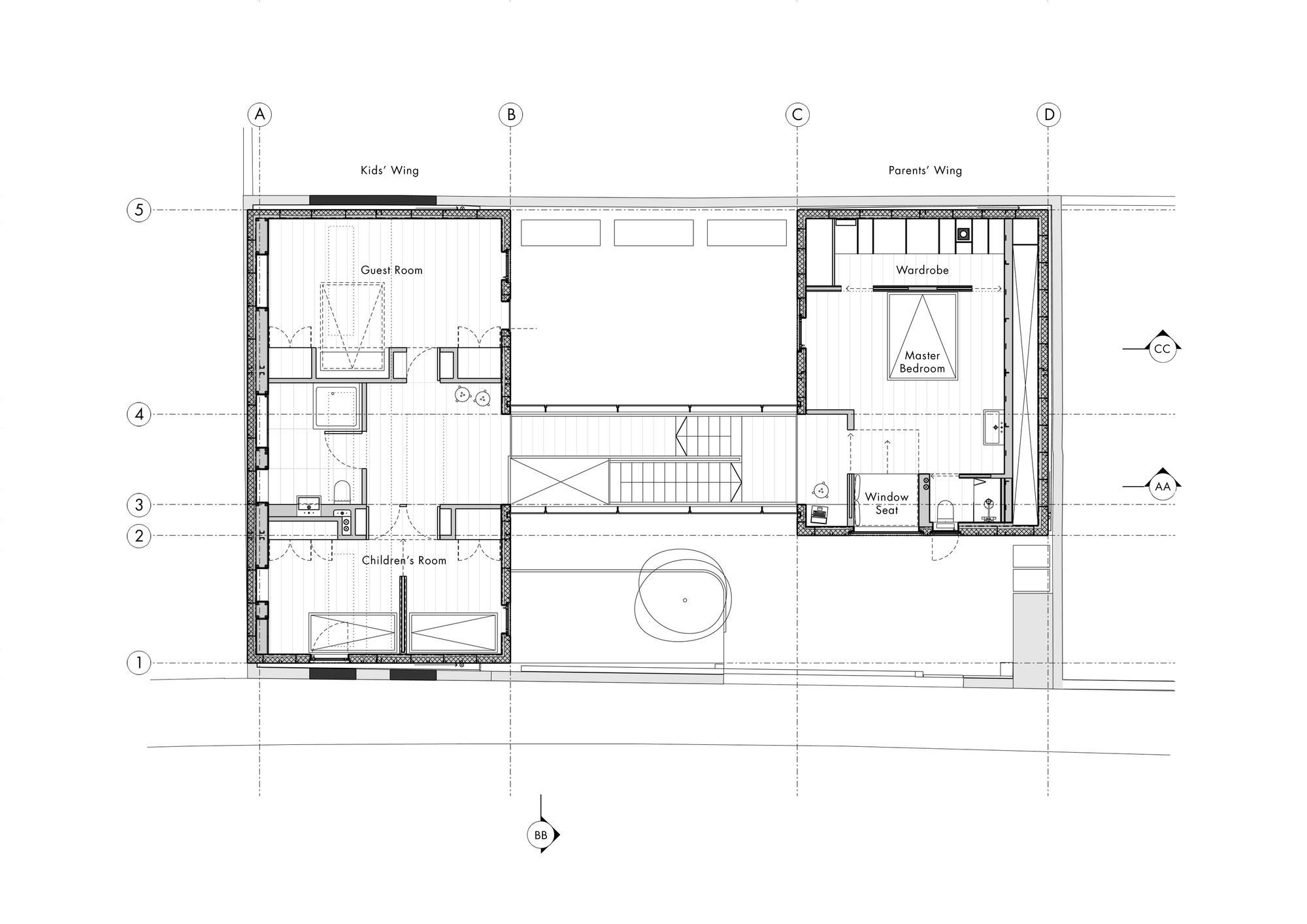 Kew Home by Piercy&Company-15