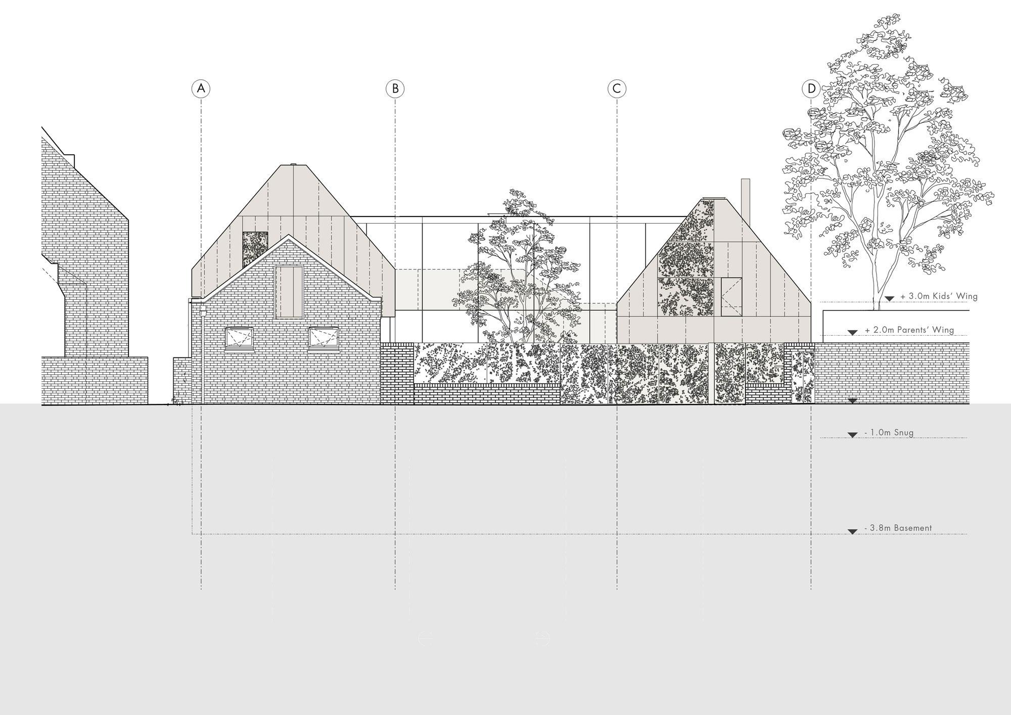 Kew Home by Piercy&Company-16