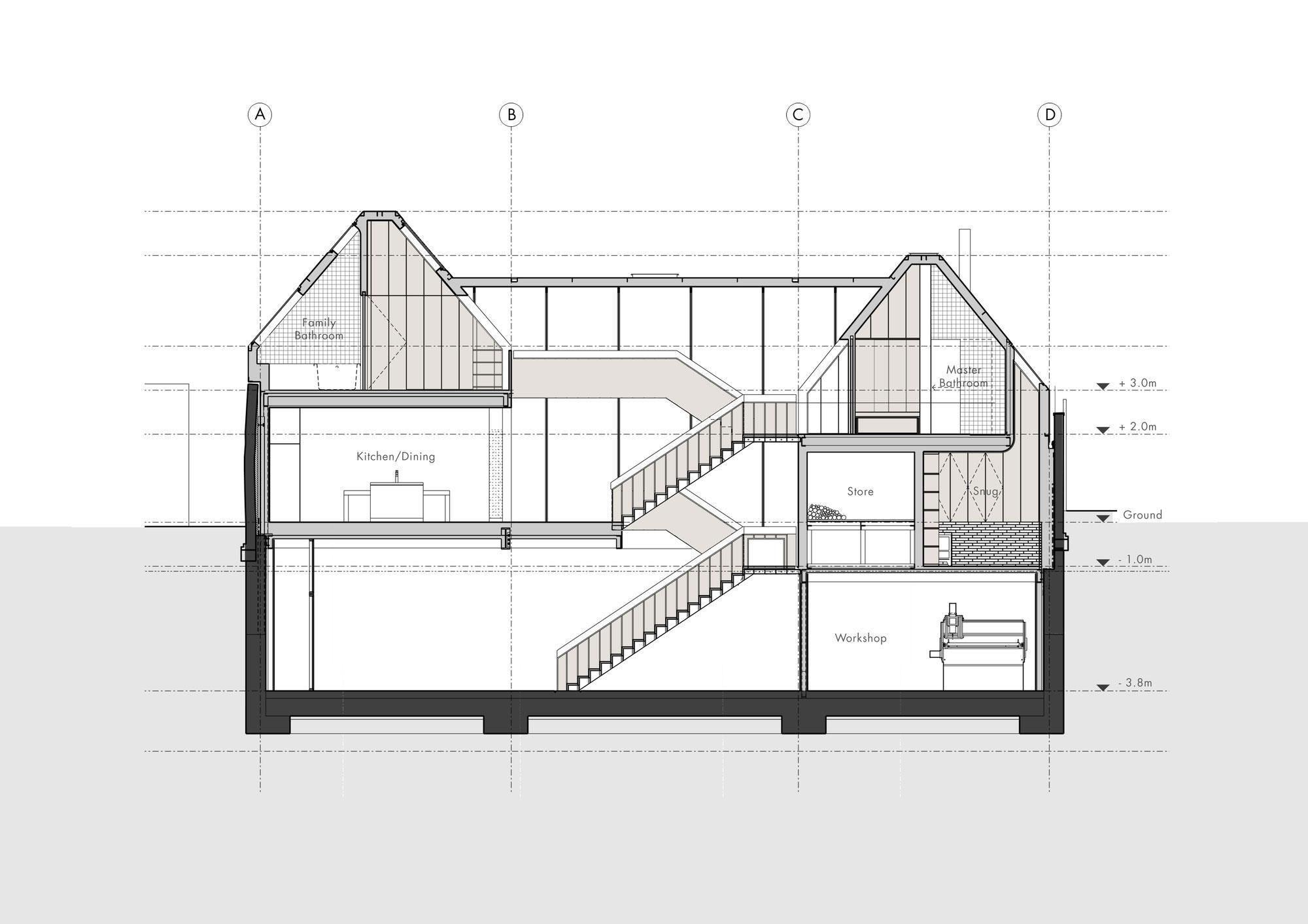 Kew Home by Piercy&Company-17