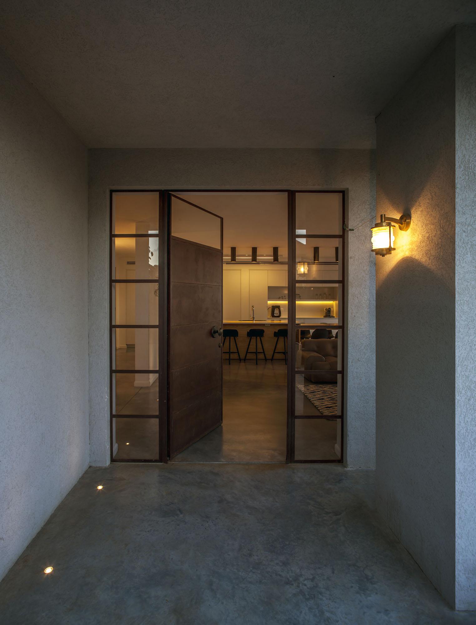 Kibbutz Residence by Henkin Shavit Architecture & Design-01