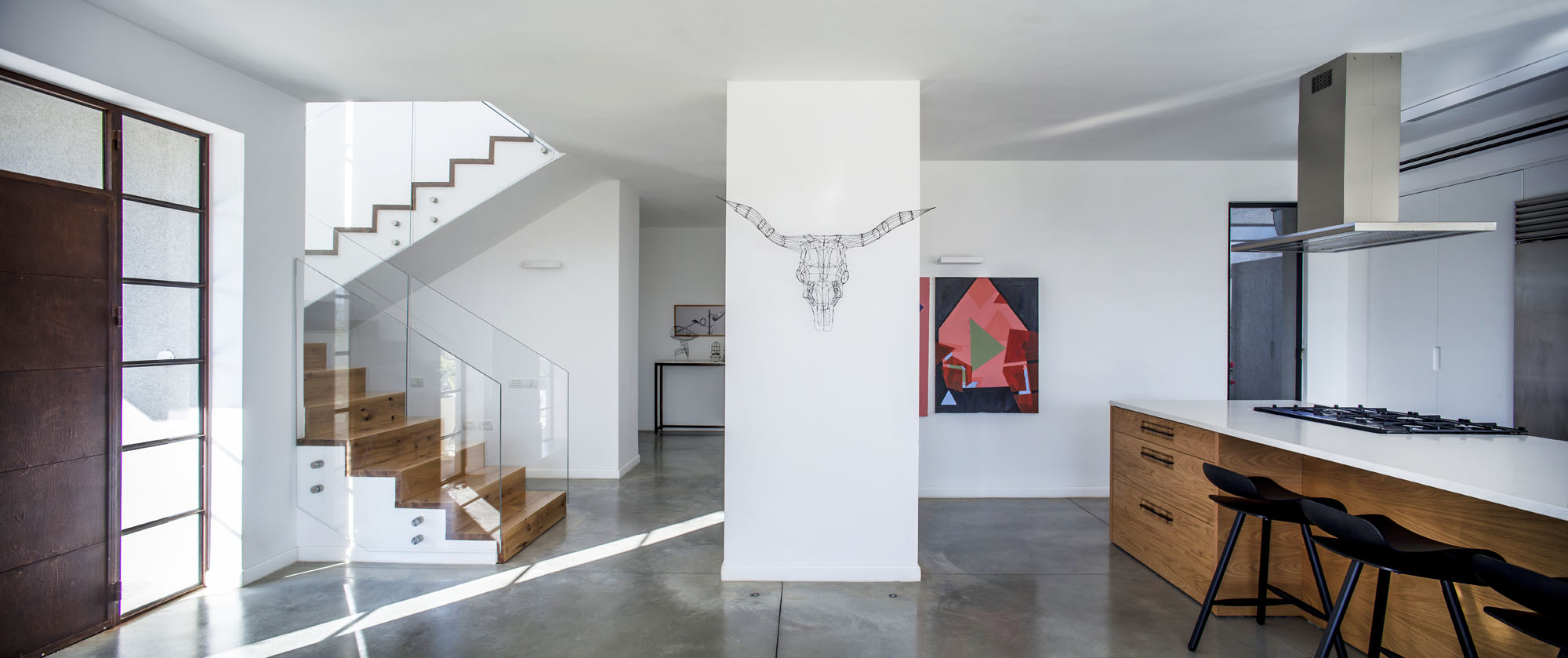 Kibbutz Residence by Henkin Shavit Architecture & Design-06
