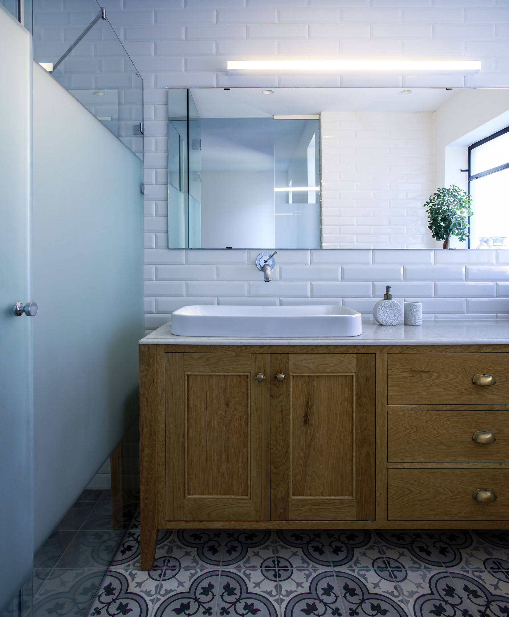 Kibbutz Residence by Henkin Shavit Architecture & Design-10