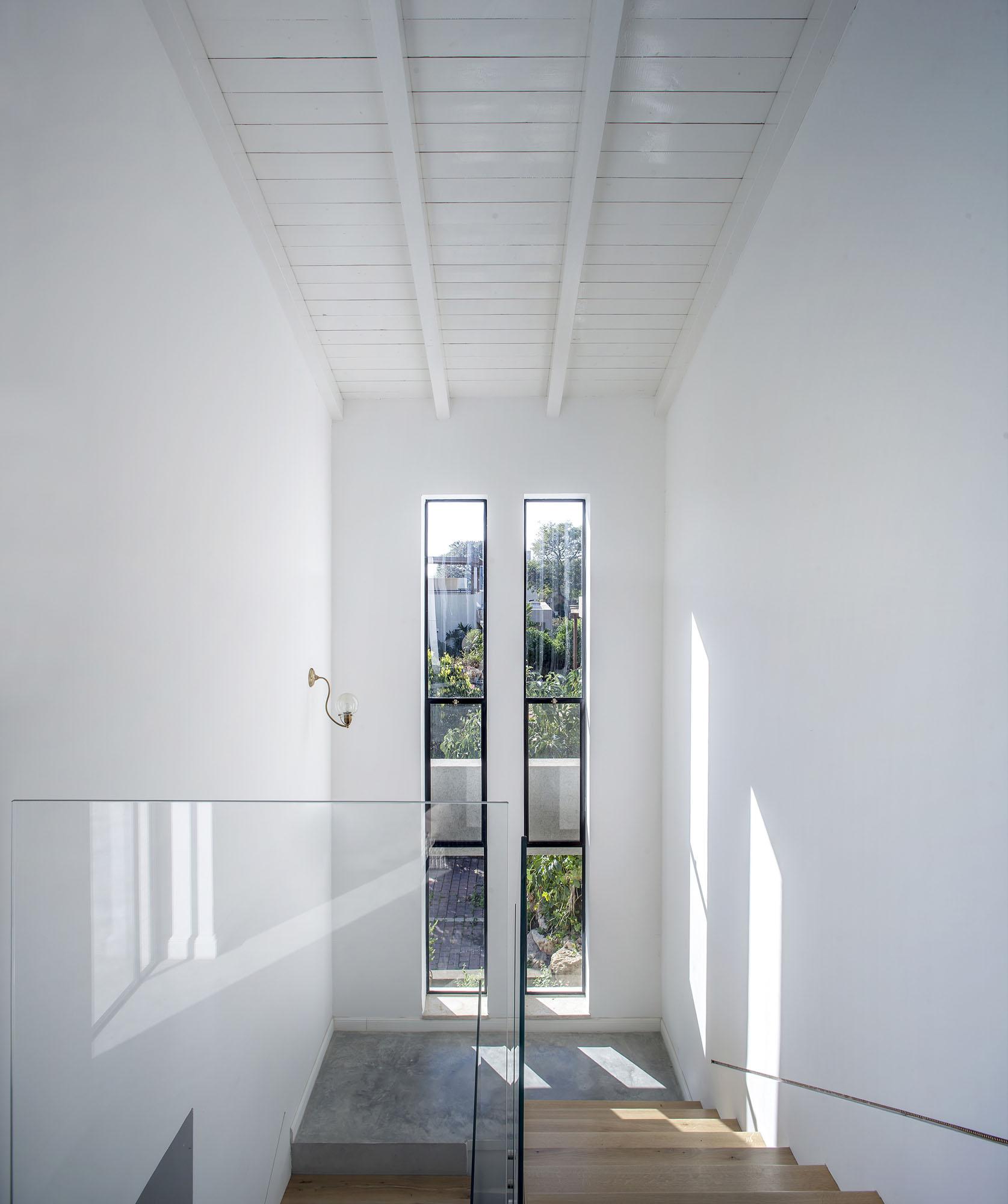 Kibbutz Residence by Henkin Shavit Architecture & Design-11