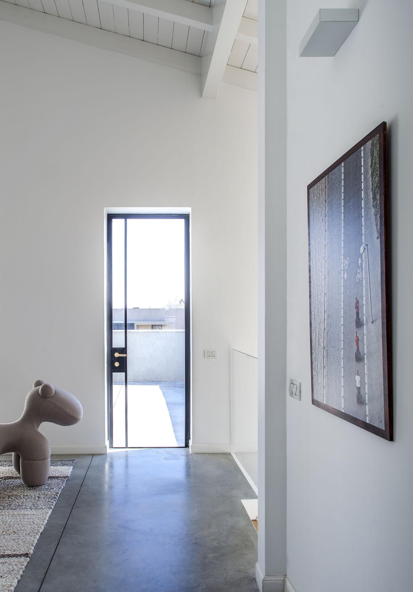 Kibbutz Residence by Henkin Shavit Architecture & Design-14