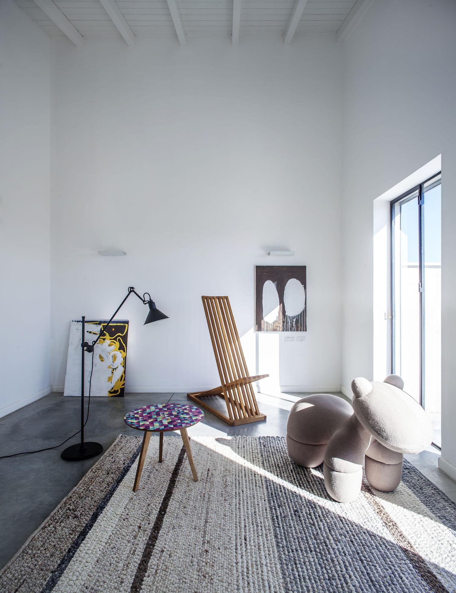 Kibbutz Residence by Henkin Shavit Architecture & Design-15
