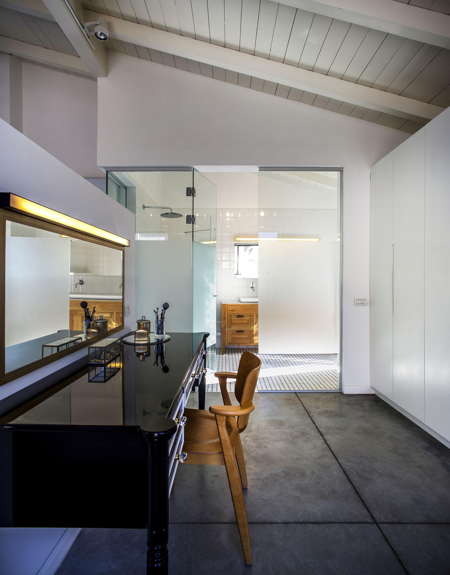 Kibbutz Residence by Henkin Shavit Architecture & Design-18