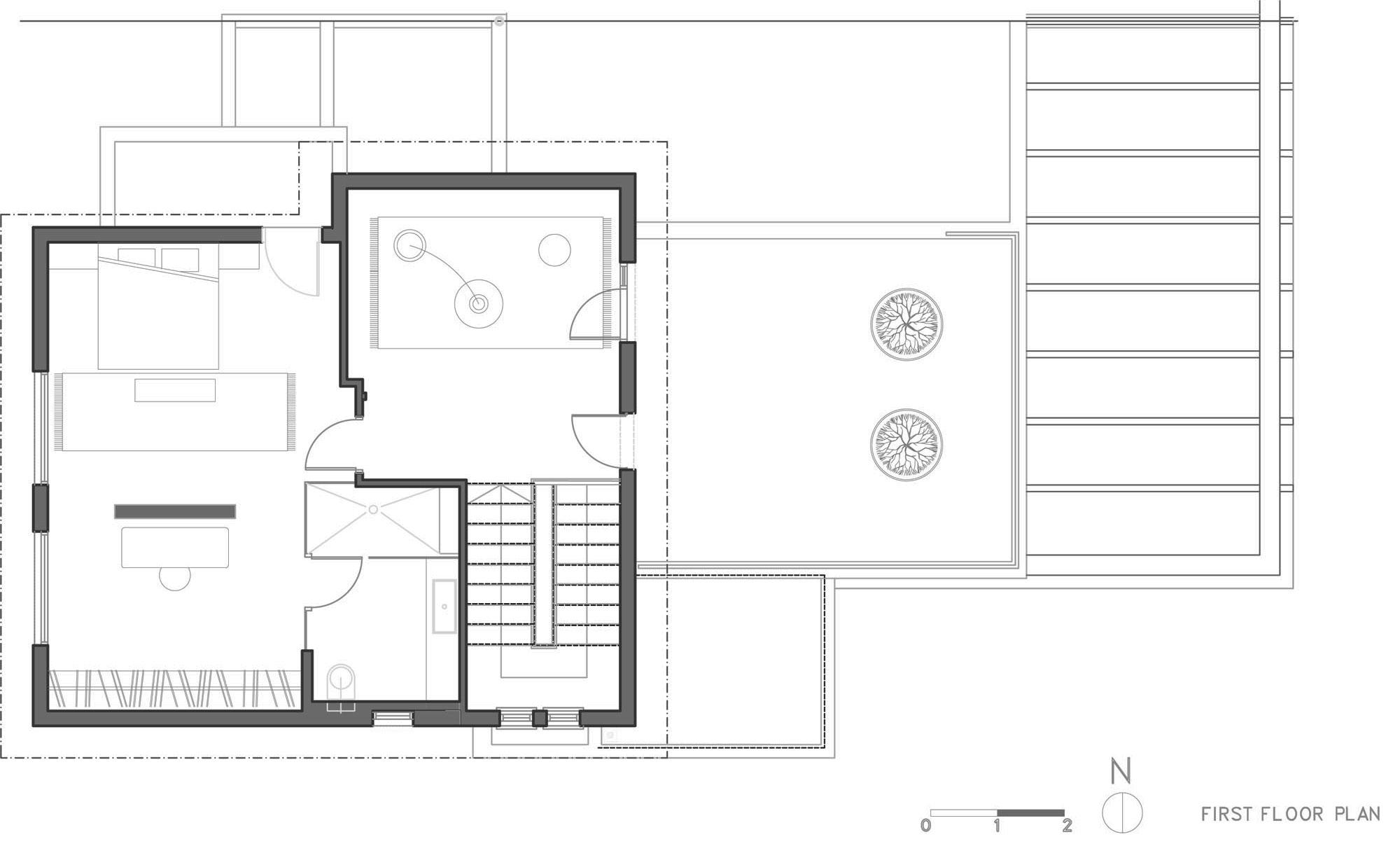 Kibbutz Residence by Henkin Shavit Architecture & Design-21