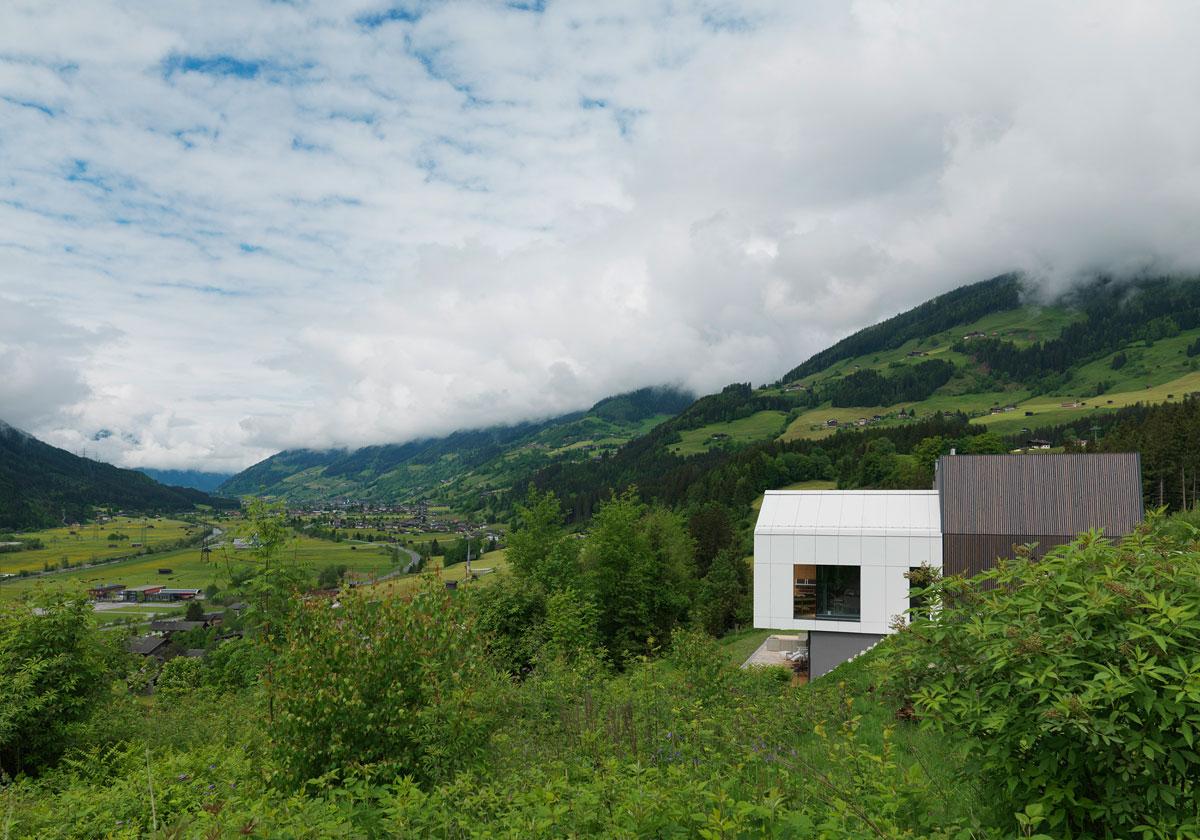 Kitzbuehel Mountain View House by SoNo arhitekti-01
