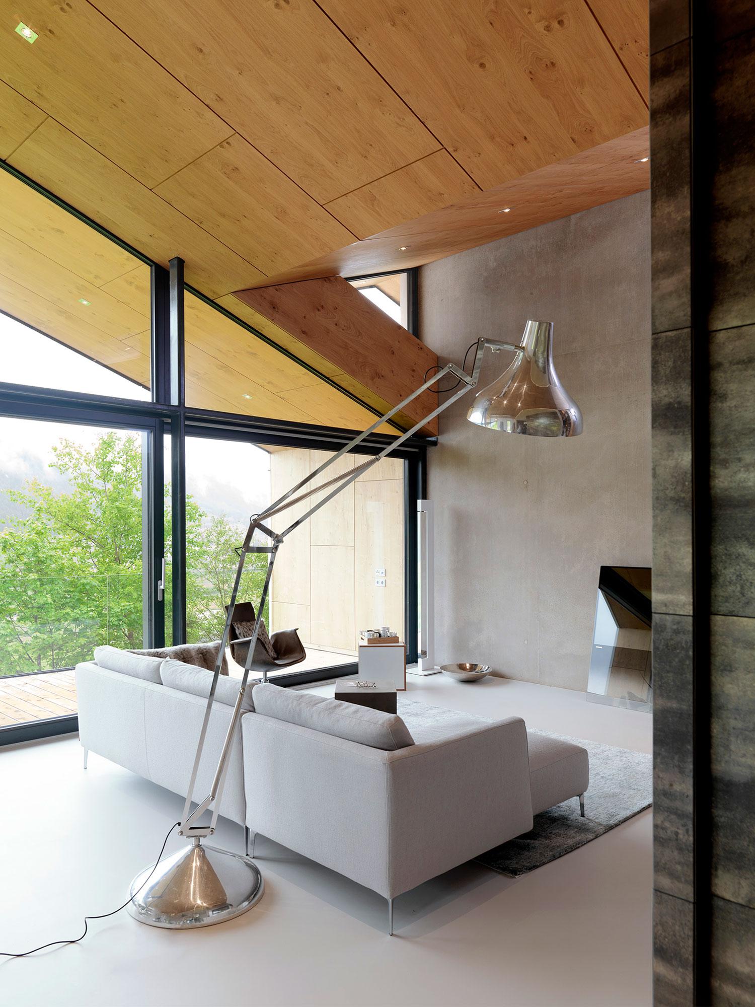 Kitzbuehel Mountain View House by SoNo arhitekti-07