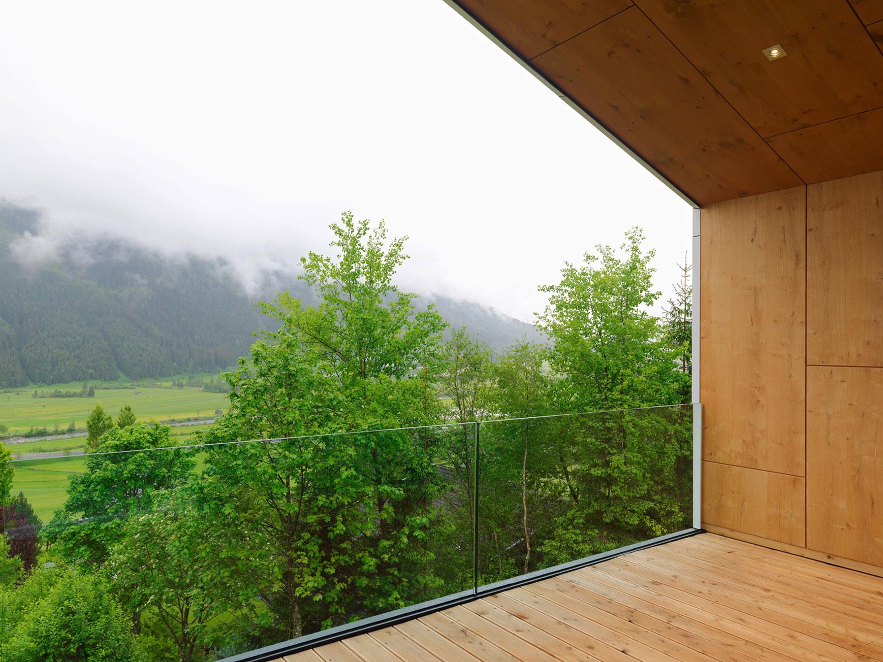 Kitzbuehel Mountain View House by SoNo arhitekti-08
