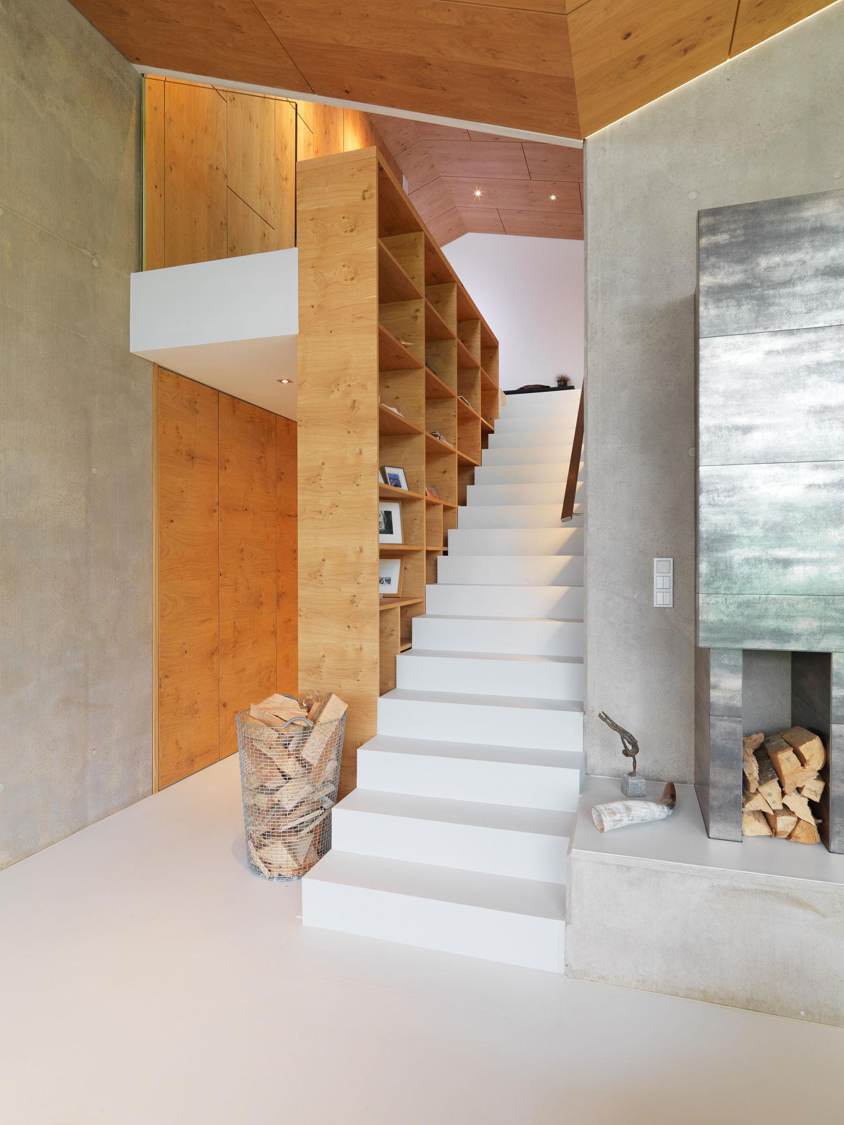 Kitzbuehel Mountain View House by SoNo arhitekti-09