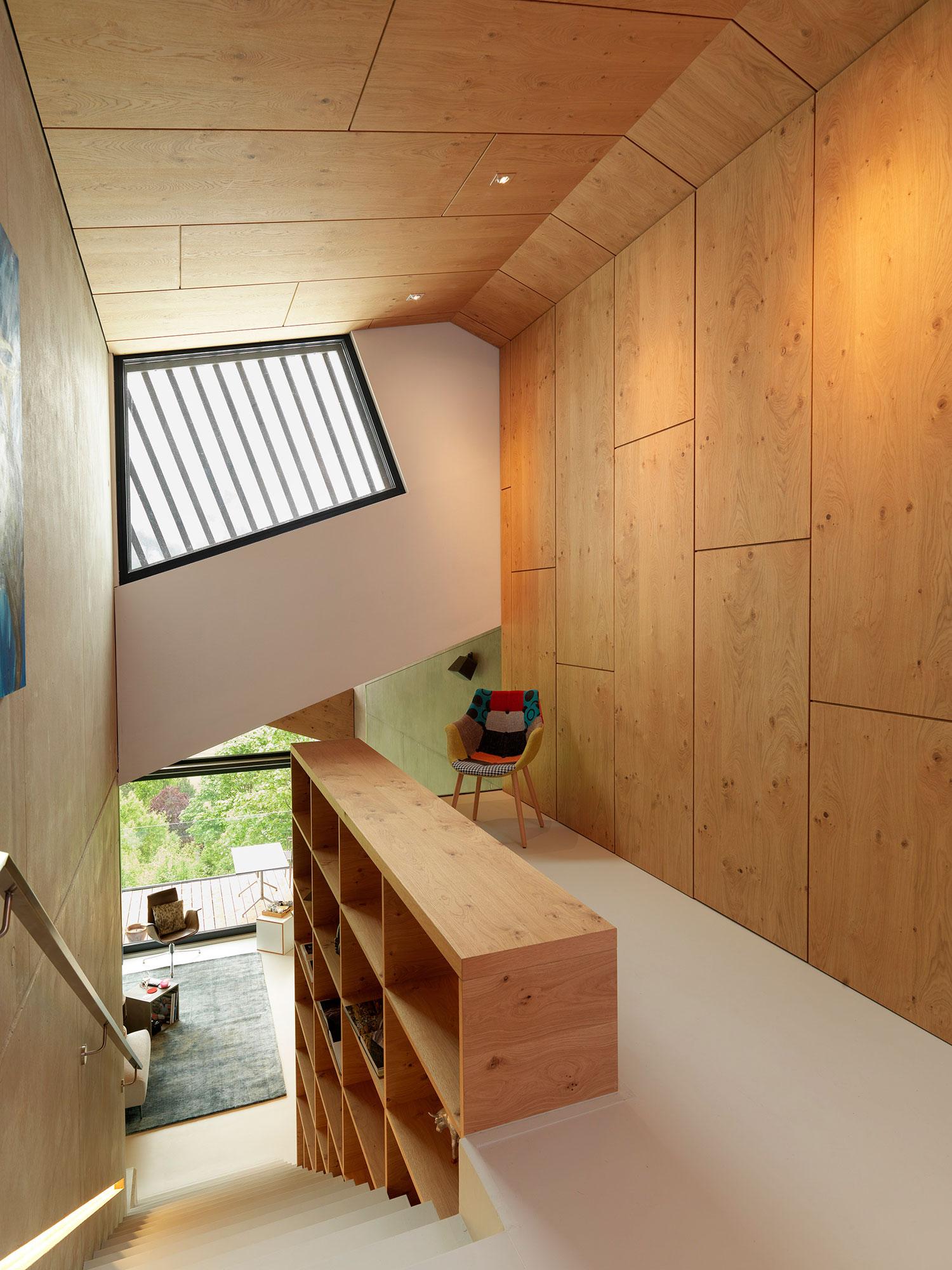 Kitzbuehel Mountain View House by SoNo arhitekti-10