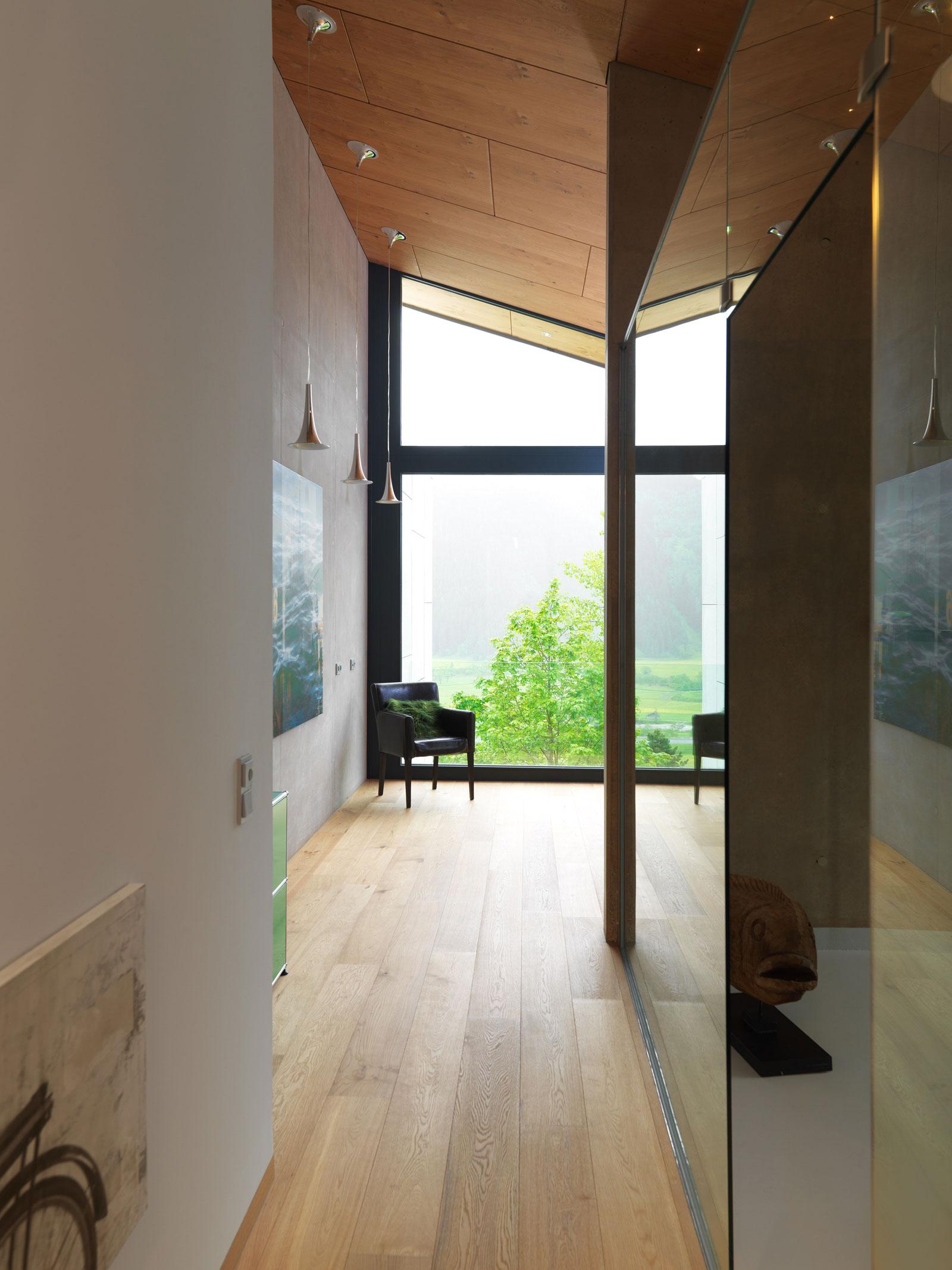 Kitzbuehel Mountain View House by SoNo arhitekti-11