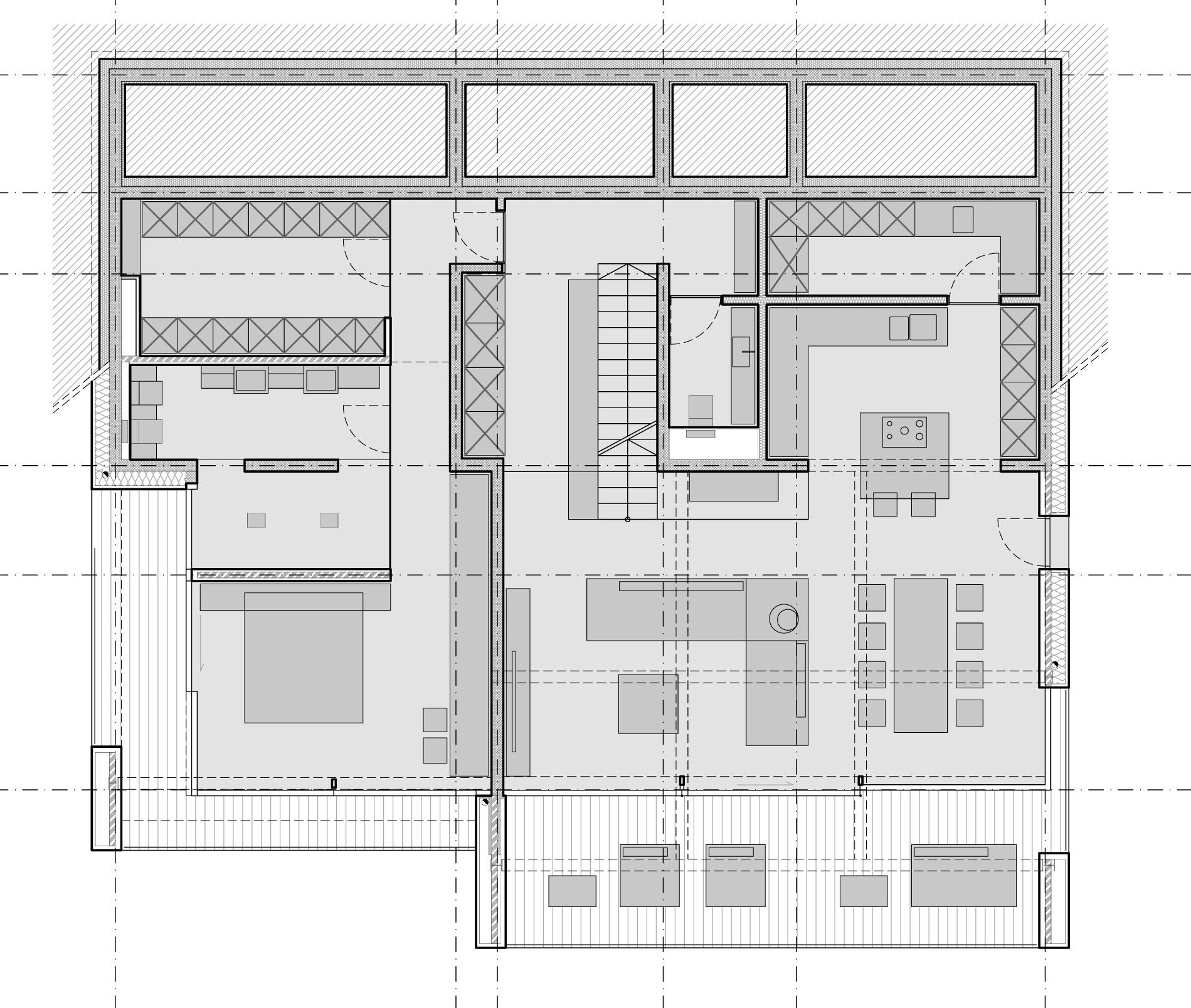 Kitzbuehel Mountain View House by SoNo arhitekti-16