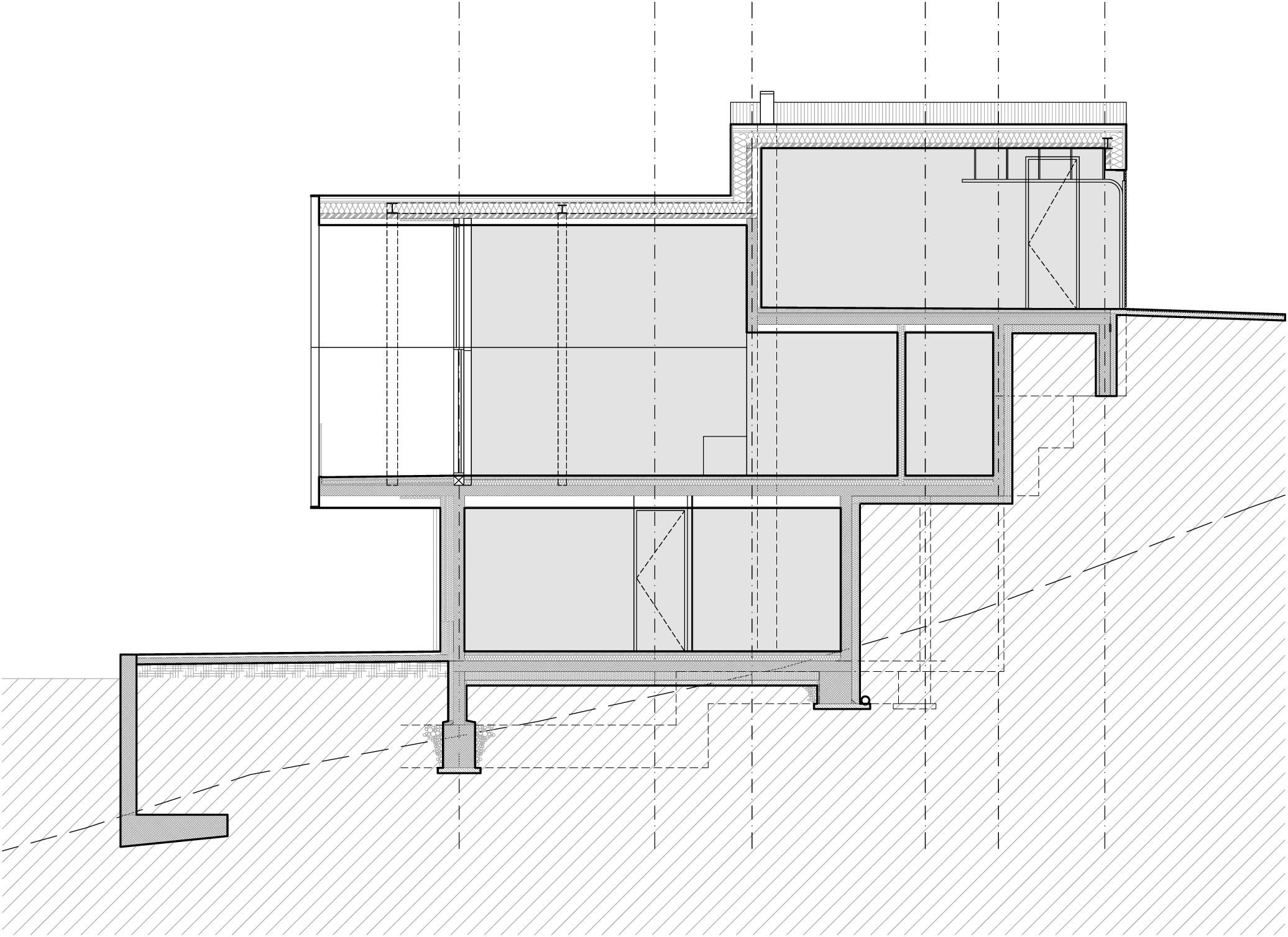 Kitzbuehel Mountain View House by SoNo arhitekti-18