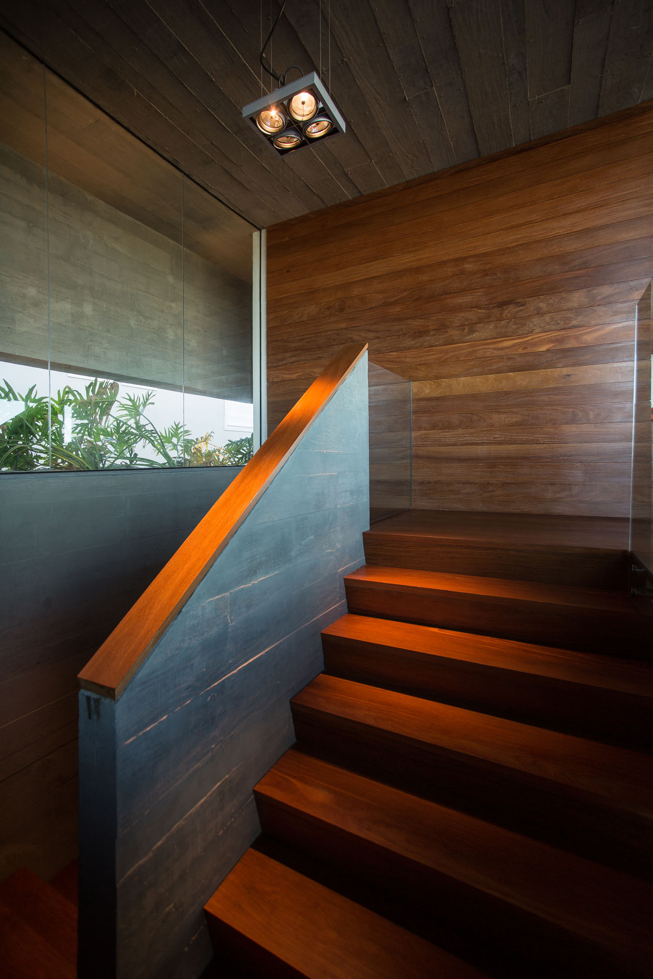 La Plage House in Southern Brazil by Stemmer Rodrigues-13