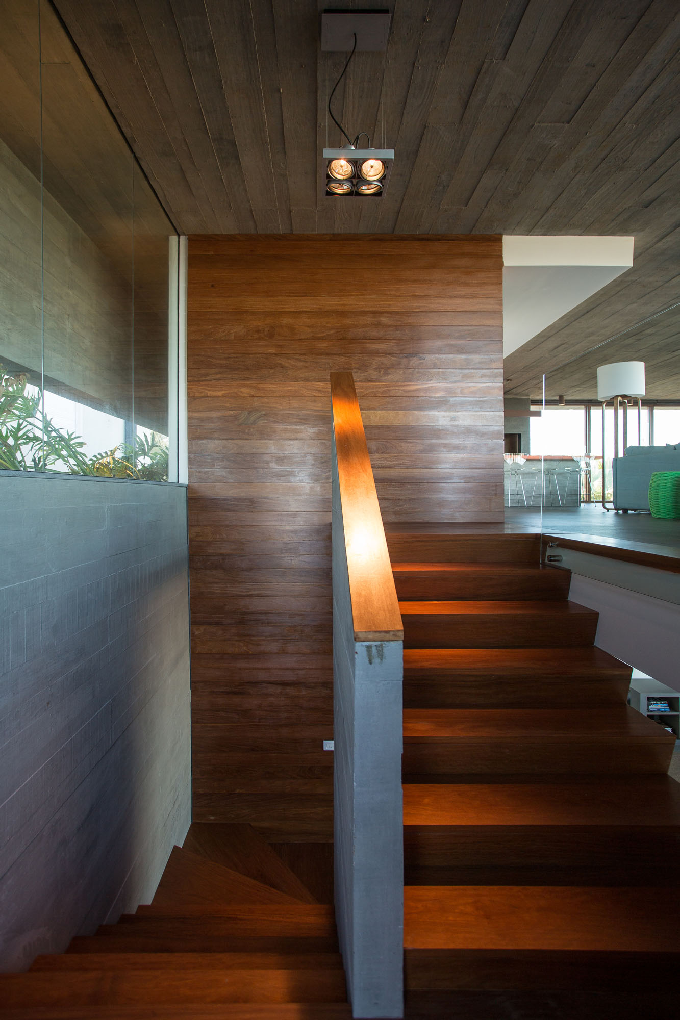 La Plage House in Southern Brazil by Stemmer Rodrigues-14