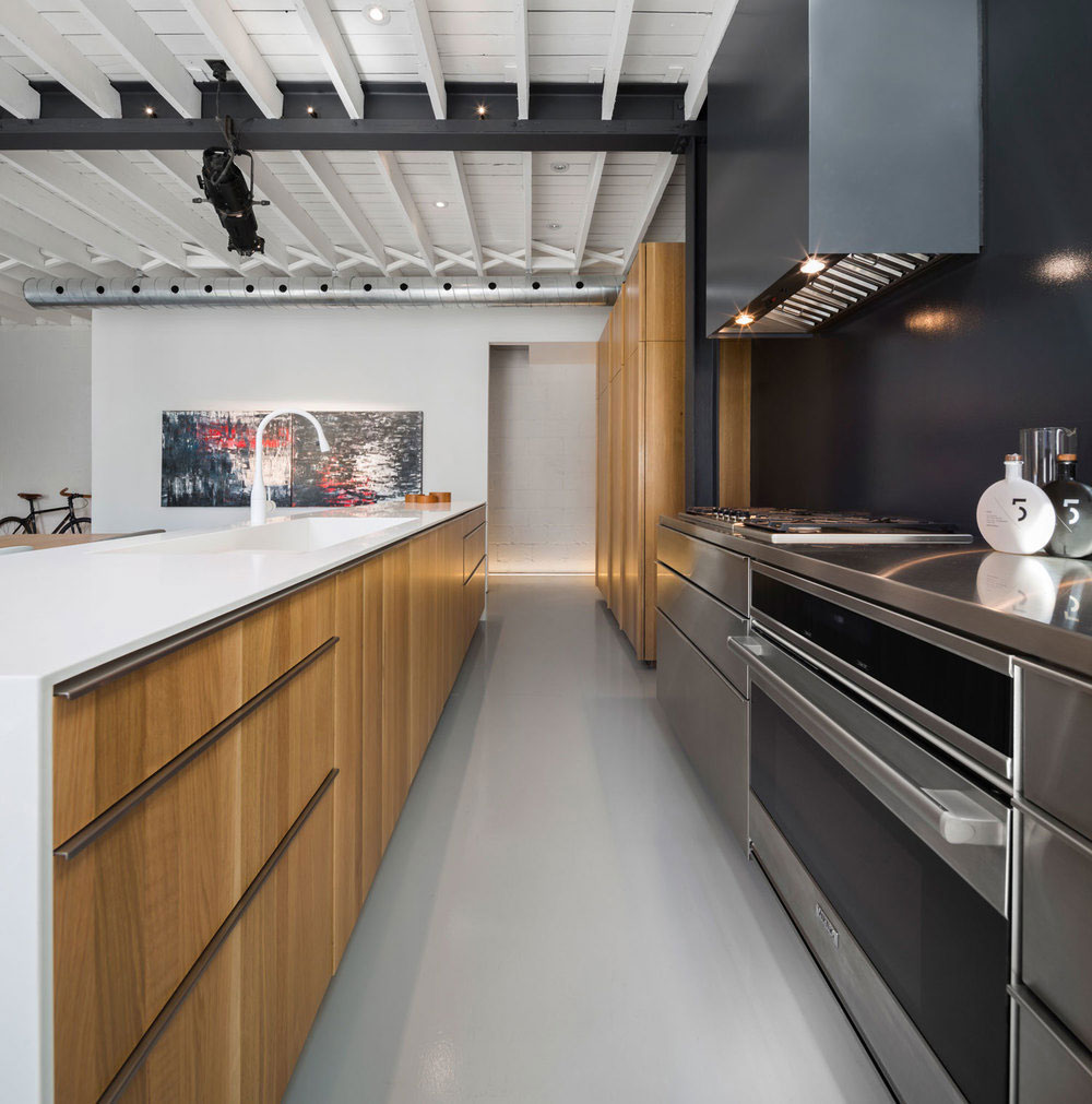 Le 205 Urban Residence in Montreal by ATELIER MODERNO-08