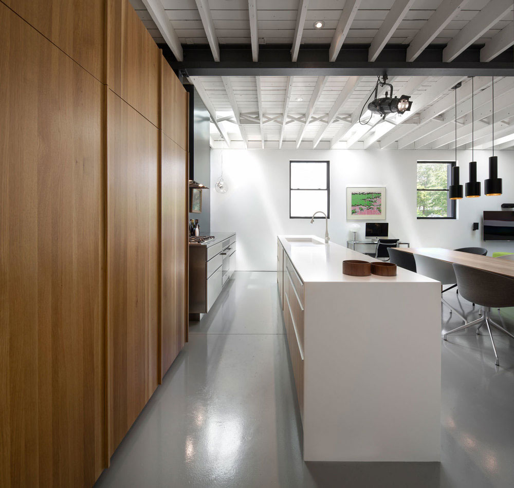 Le 205 Urban Residence in Montreal by ATELIER MODERNO-10