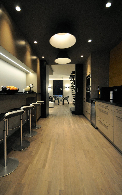 Luxury 150M2 Duplex Apartment Near Parc Sainte-Marie in Nancy by MYSPACEPLANNER-05