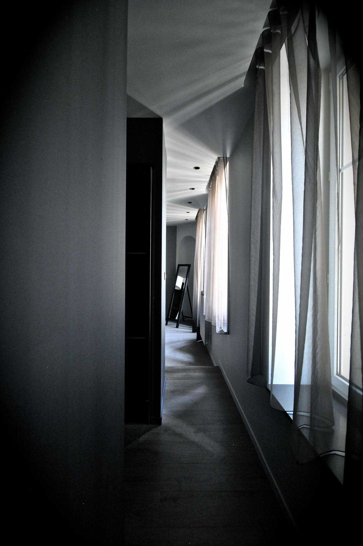 Luxury 150M2 Duplex Apartment Near Parc Sainte-Marie in Nancy by MYSPACEPLANNER-11