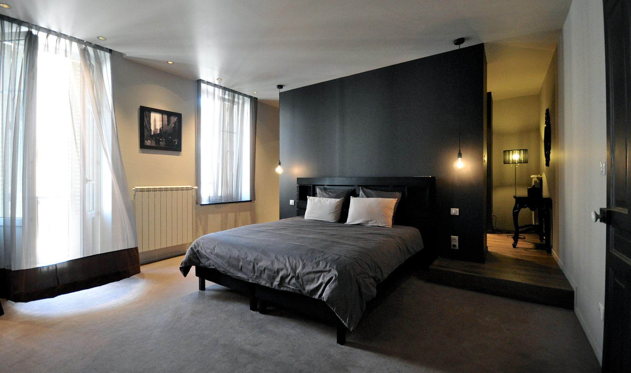 Luxury 150M2 Duplex Apartment Near Parc Sainte-Marie in Nancy by MYSPACEPLANNER-12