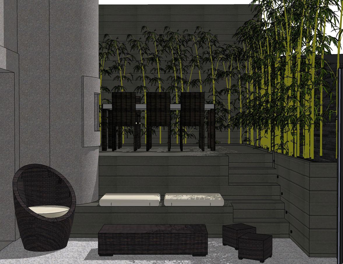 Luxury 150M2 Duplex Apartment Near Parc Sainte-Marie in Nancy by MYSPACEPLANNER-17