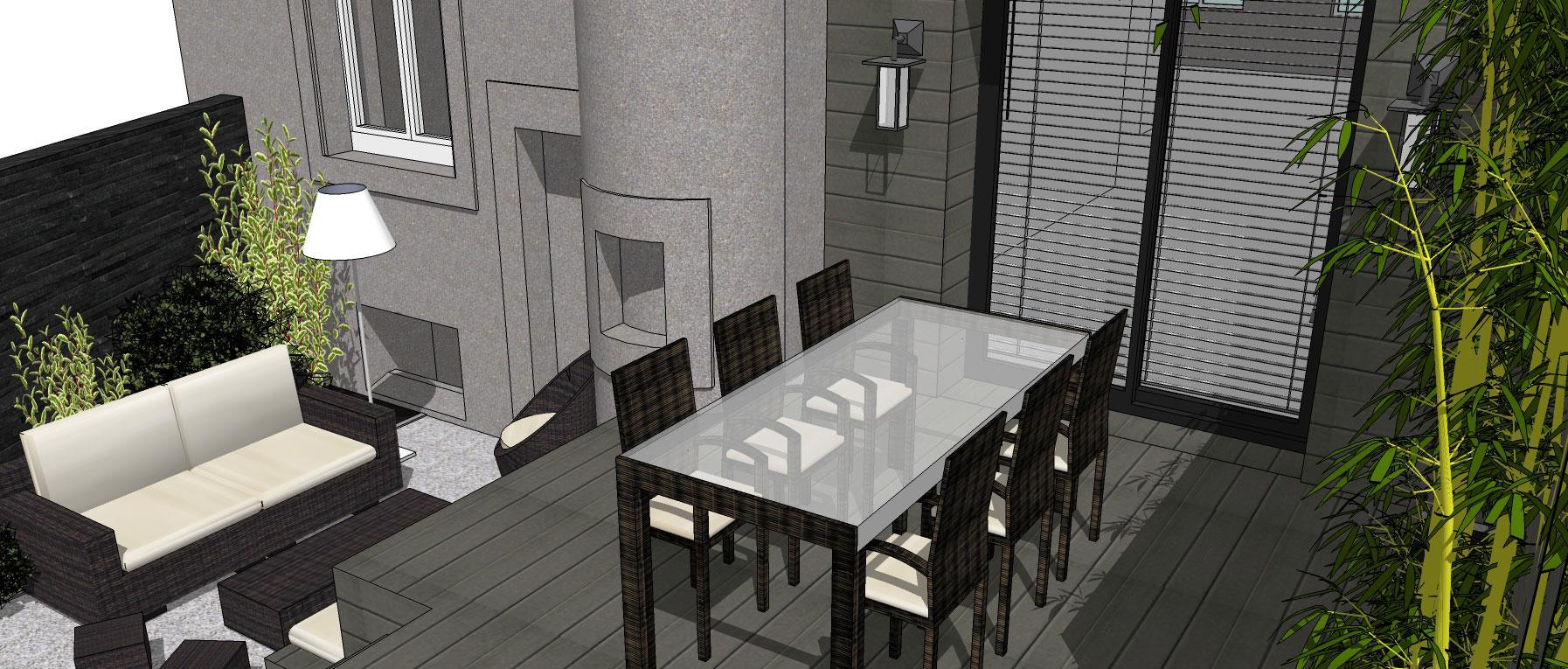 Luxury 150M2 Duplex Apartment Near Parc Sainte-Marie in Nancy by MYSPACEPLANNER-18