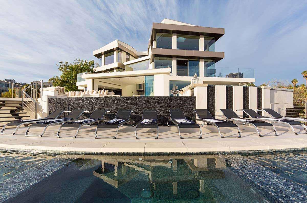 Luxury Home on Sunset Strip, in West Hollywood-02