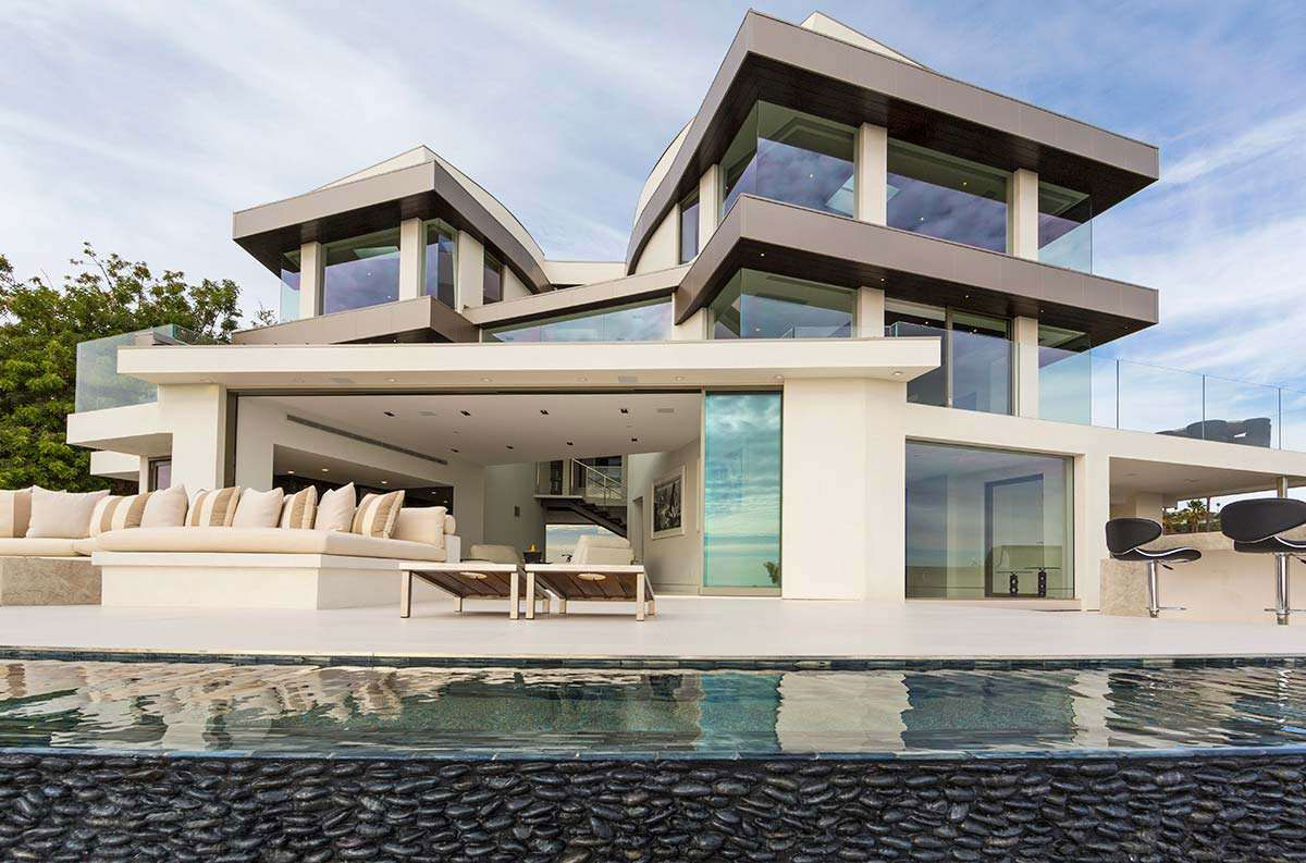 Luxury Home on Sunset Strip, in West Hollywood-03