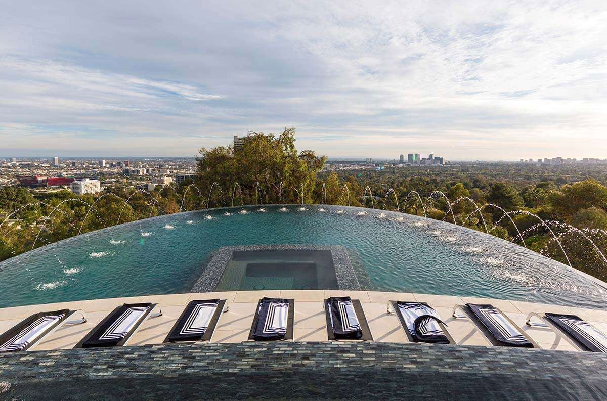 Luxury Home on Sunset Strip, in West Hollywood-07