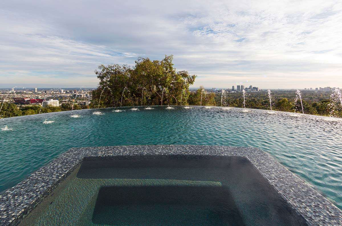 Luxury Home on Sunset Strip, in West Hollywood-08